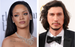 RIHANNA & ADAM DRIVER TO STAR IN NEW FILM 'ANNETTE'