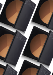 NEW ST. TROPEZ BRONZING POWDER