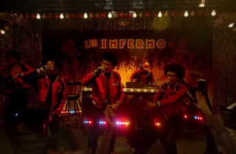 NEW TRAILER: THE GET DOWN PART II
