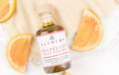 ALCHEMY OILS FOR BROWS