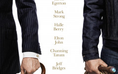 NEW TRAILER: KINGSMAN: THE GOLDEN CIRCLE