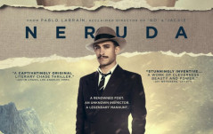 OUT SOON: NERUDA