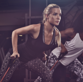 FITNESS FIRST TO LAUNCH NEW TRAINING CLASSES