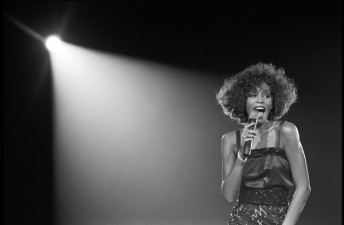 NEW DOCUMENTARY: WHITNEY 'CAN I BE ME'