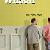 NEW TRAILER: WILSON