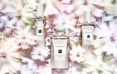 JO MALONE NEW LIMITED STAR MAGNOLIA COLLECTION