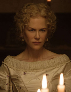 NEW TRAILER: THE BEGUILED