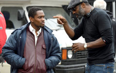 IDRIS ELBA'S DIRECTORIAL DEBUT IN 'YARDIE'