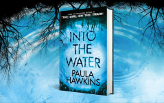 'INTO THE WATER' ON AUDIBLE NOW