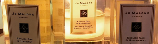 JO MALONE LONDON ENGLISH OAK COLLECTION