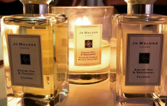 JO MALONE LONDON ENGLISH OAK COLLECTION