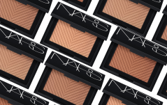 NEW NARS SUN WASH DEFFUSING BRONZER REVIEW