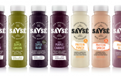 SAVSE SMOOTHIES