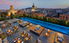 MUST VISIT ROOFTOP BARS AROUND THE WORLD