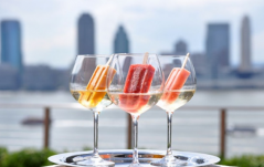 A SUMMER IN NYC: FOOD/DRINK