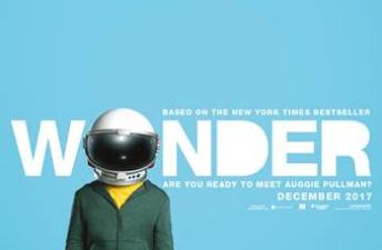 NEW TRAILER: WONDER
