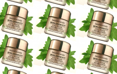 NEW BAREMINERALS SKINLONGEVITY EYE GEL CREAM