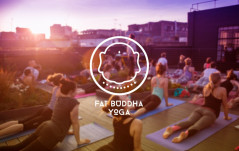 FAT BUDDHA YOGA ROOFTOP CLASSES