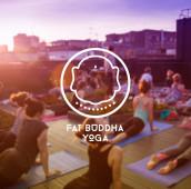 FAT BUDDHA YOGA ROOFTOP CLASSES