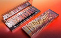 URBAN DECAY DROPS NEW FIERY NAKED PALETTE