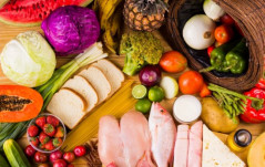 THE CLIMATARIAN DIET