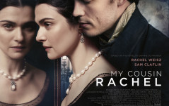 WIN! MY COUSIN RACHEL PRIZES