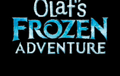 NEW TRAILER: OLAF'S FROZEN ADVENTURE