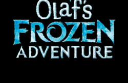 NEW TRAILER: OLAF'S FROZEN ADVENTURE