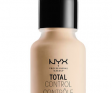 NEW NYX FOUNDATION