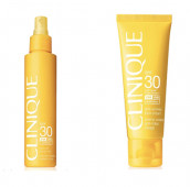 OUT NOW: CLINIQUE SPF 30 PRODUCTS