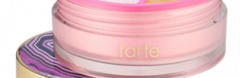 NEW TARTE GOLDEN FACE MASK