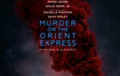 NEW TRAILER: MURDER ON THE ORIENT EXPRESS