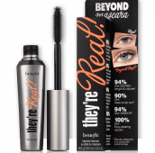 REVIEW: BENEFIT THEY'RE REAL! LENGTHENING MASCARA
