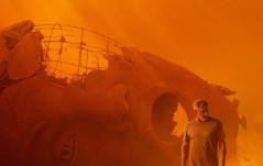 NEW TRAILER: BLADE RUNNER 2049
