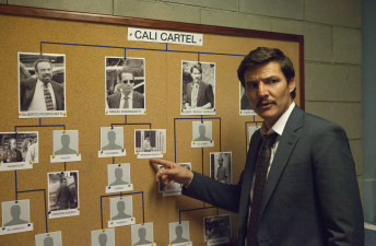 NEW TRAILER: NARCOS SEASON 3