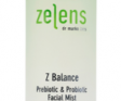 ZELENS NEW PROBIOTIC FACIAL MIST