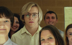 NEW TRAILER: MY FRIEND DAHMER