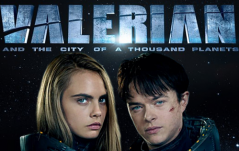 SNEAK PEEK: VALERIAN