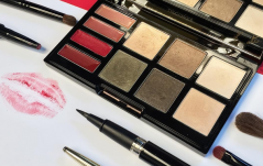 KATE MOSS MAKEUP LINE WITH DECORTE