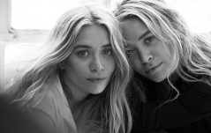 MARY-KATE & ASHLEY LAUNCH FRAGRANCE IN HARRODS