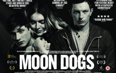 OUT SOON: MOON DOGS