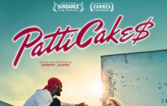 WIN A SIGNED PATTI CAKE$ POSTER