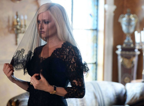 BBC TWO TO SHOW GIANNI VERSACE'S AMERICAN CRIME STORY