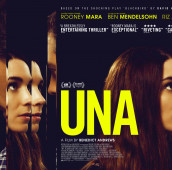 WIN A PAIR OF TICKETS TO SEE UNA!