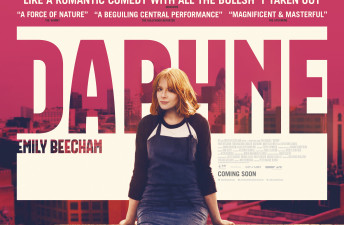 OUT SOON: DAPHNE