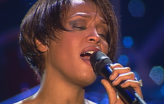 WIN WHITNEY 'CAN I BE ME' ON BLU-RAY
