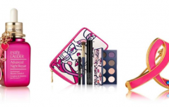 ESTEE LAUDER: THE PINK RIBBON COLLECTION