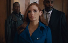 NEW TRAILER: MOLLY'S GAME