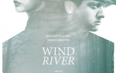 NEW TRAILER: WIND RIVER