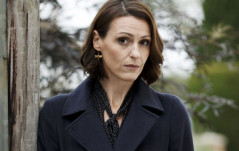DOCTOR FOSTER IS BACK